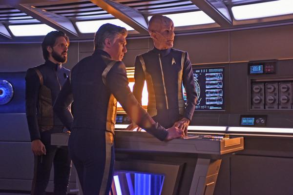 Star Trek: Discovery - TV Episode Recaps & News