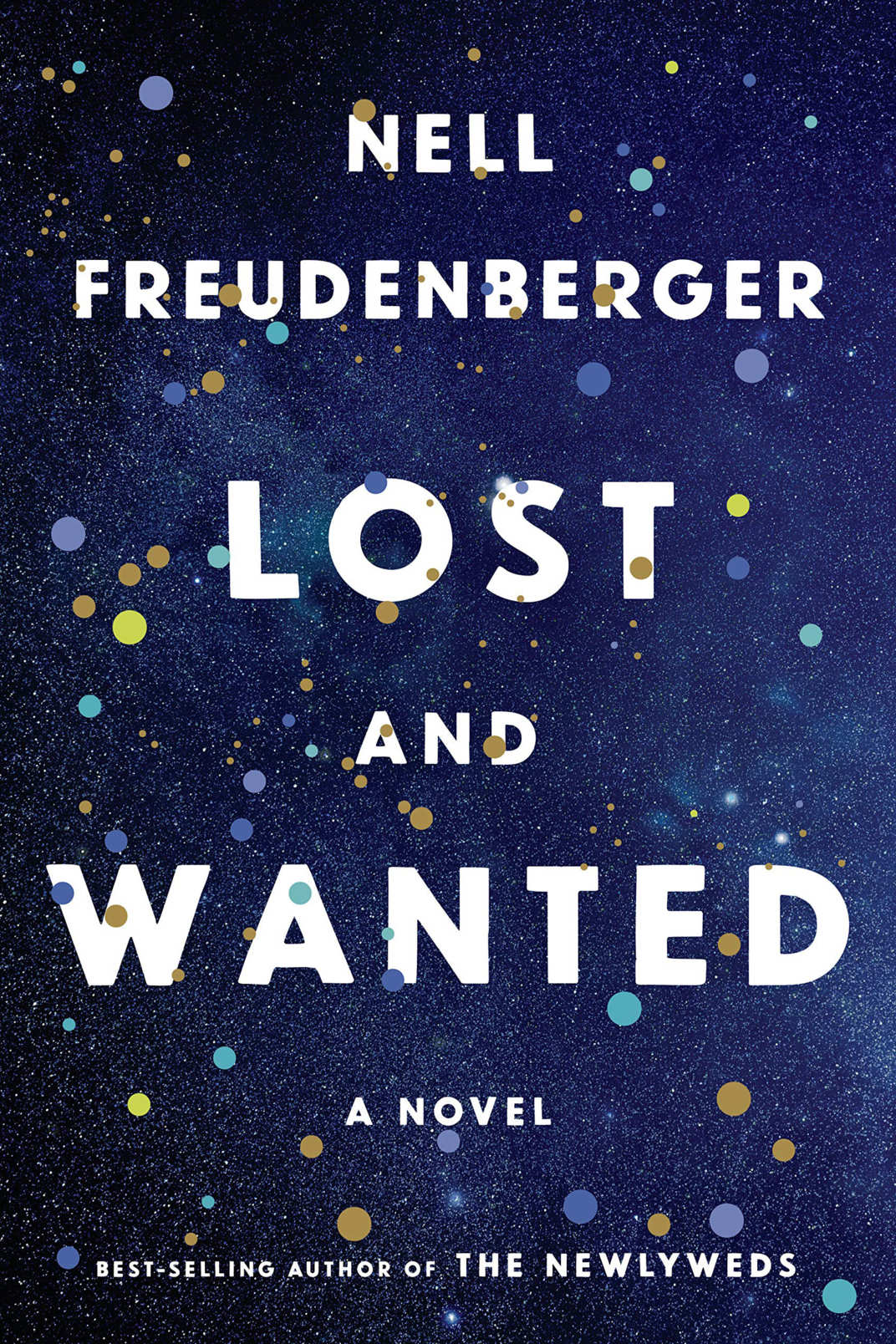 <em>Lost and Wanted</em>, by Nell Freudenberger (Knopf, April 2)