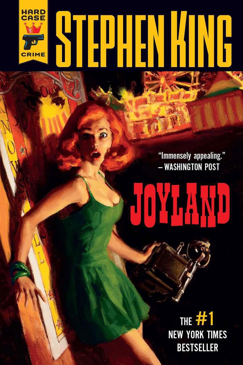 <em>Joyland</em>