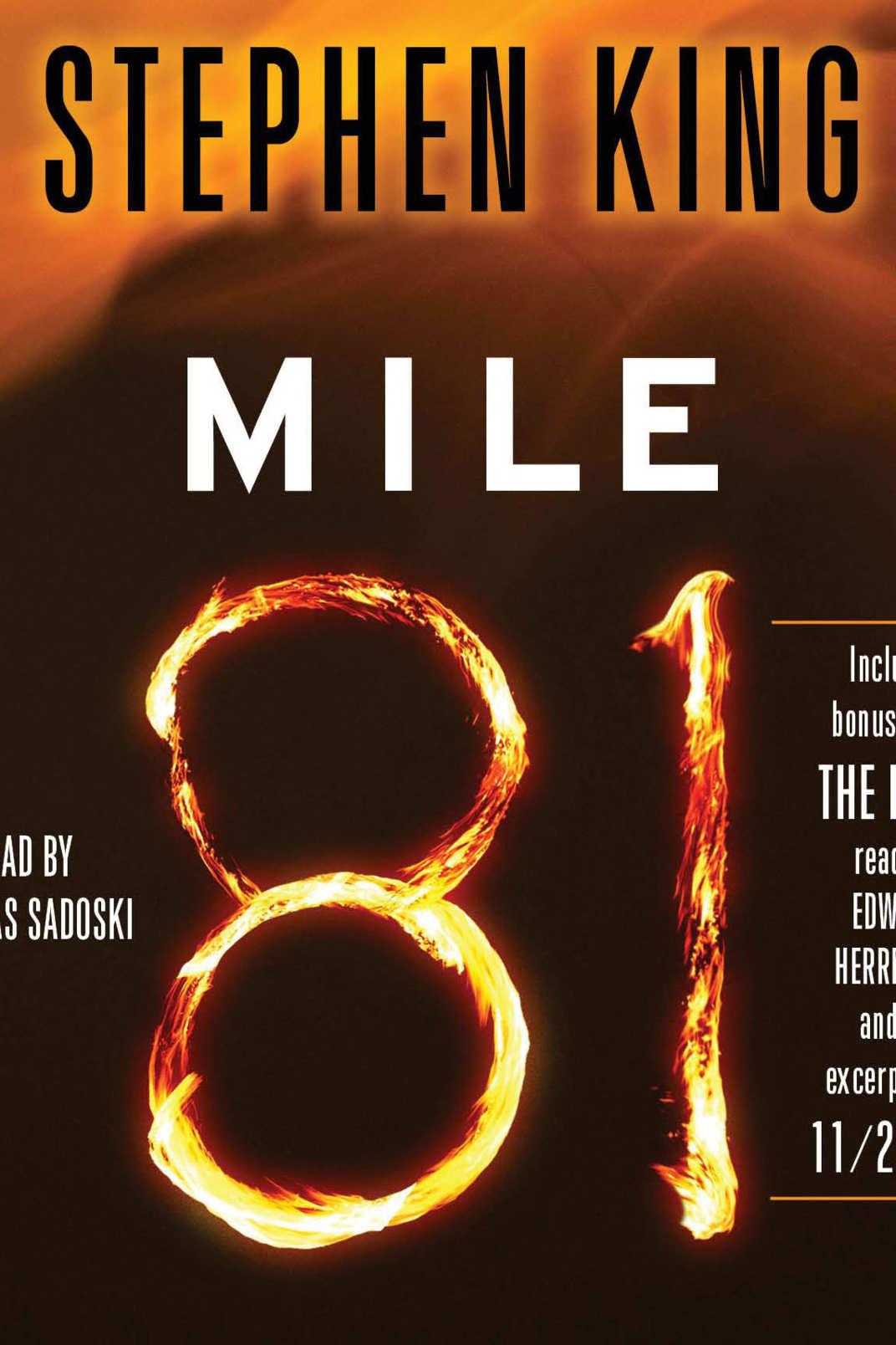 <em>Mile 81</em>