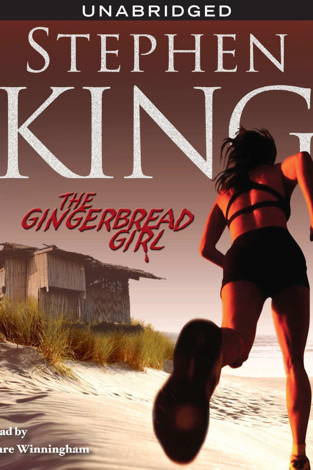 <em>The Gingerbread Girl</em>
