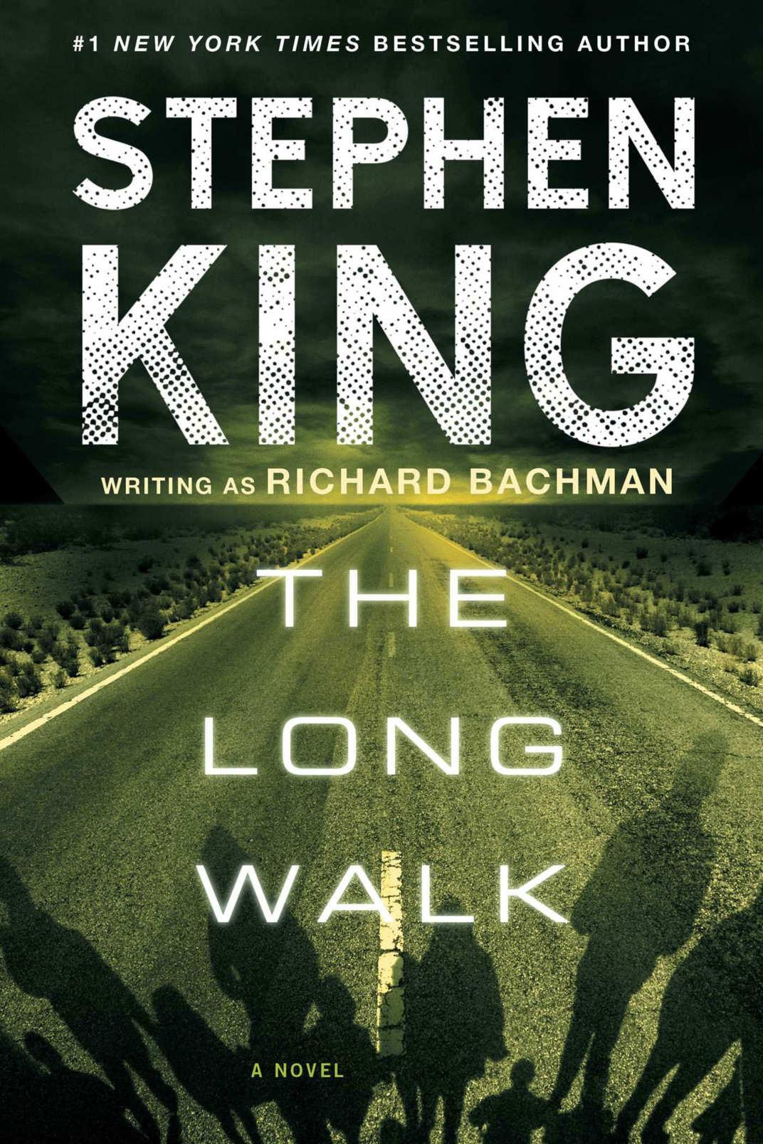 <em>The Long Walk</em>