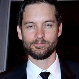 Tobey Maguire Is Really Into Competitive Puzzling These Days
