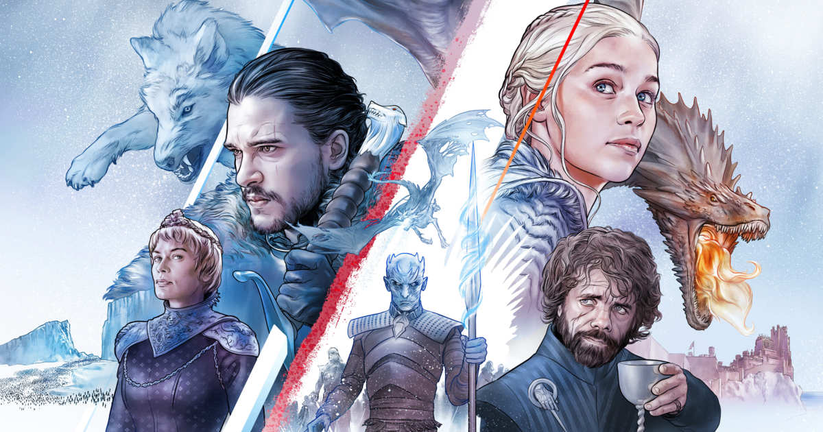 Every Game Of Thrones Season Recapped And Explained