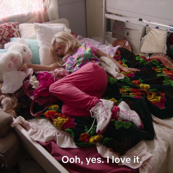 Chris Lilley's New Comedy Lunatics Debuts on Netflix Next Week