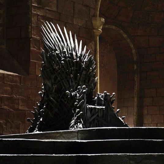 Game of Thrones Season 8 Soundtrack: Travis Scott, SZA, More