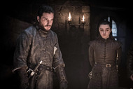 Game of Thrones Recap: And Now Our Watch Has Begun
