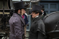 Gentleman Jack Recap: I'd Like to Meet Her Tailor