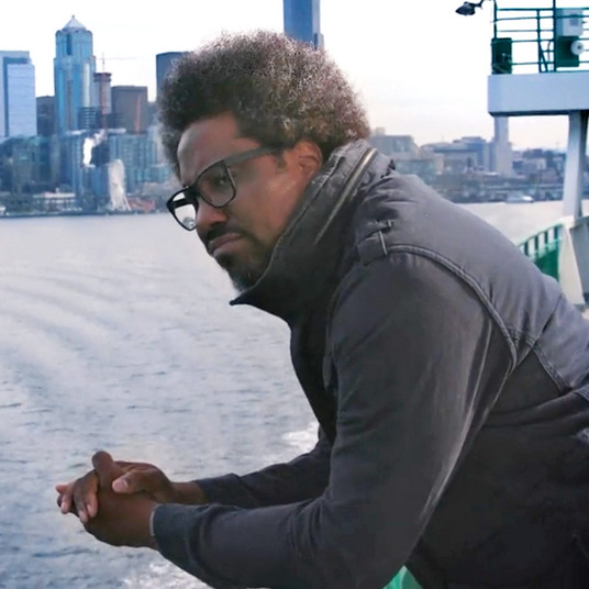000462188992 W. Kamau Bell s United Shades Returns to CNN This Weekend The eight-episode  season kicks off on Sunday night.