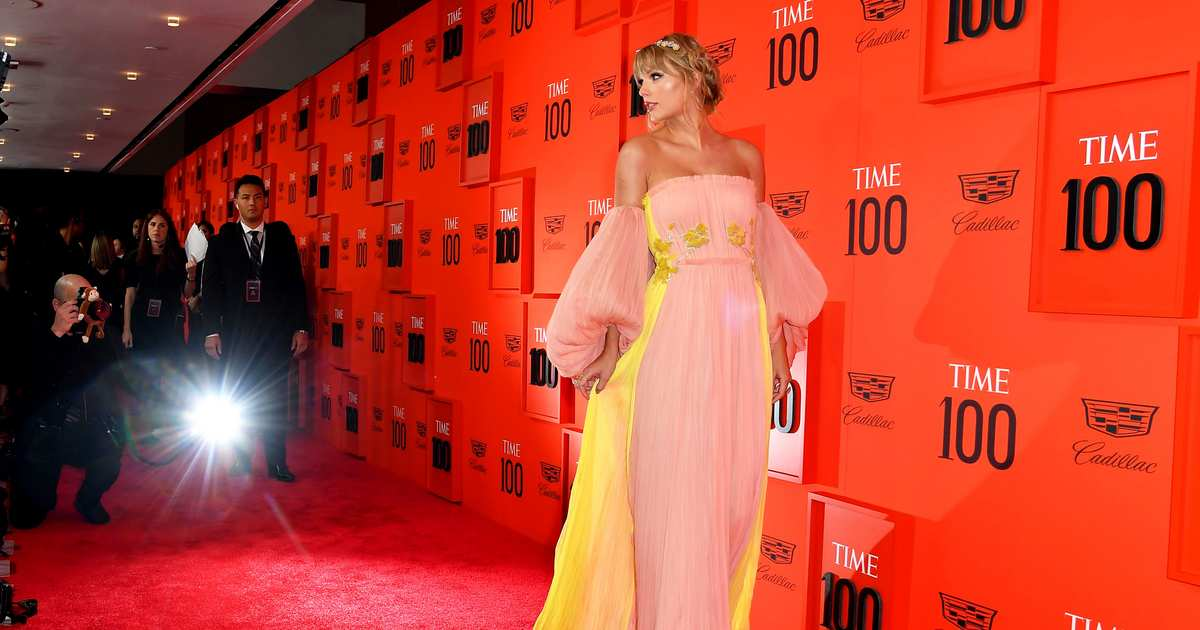 8 Things You See on the Time 100 Gala Red Carpet