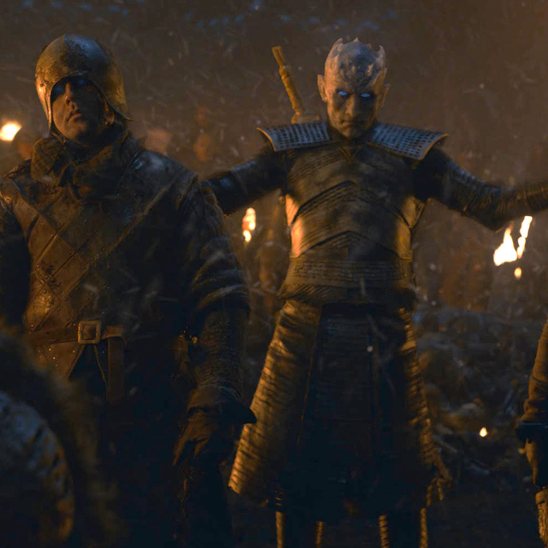 Game of Thrones: Why Was 'The Long Night' Too Dark?