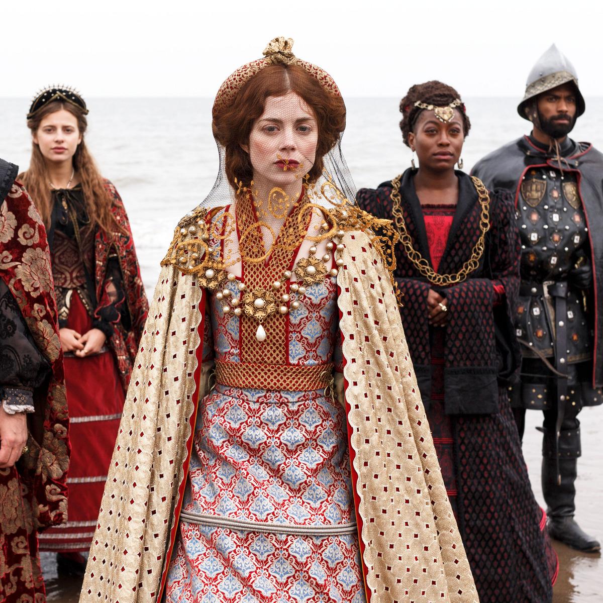 The Spanish Princess' Review
