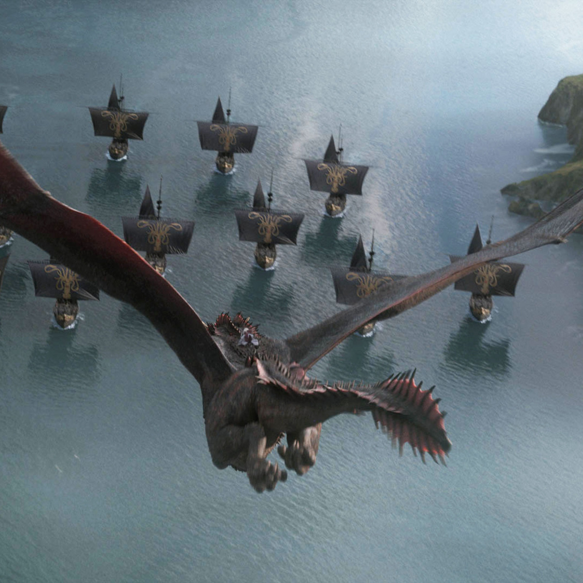 How Do Game of Thrones' Dragons Reproduce?