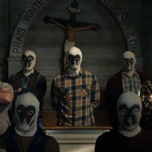 legend of hell (2012) trailer