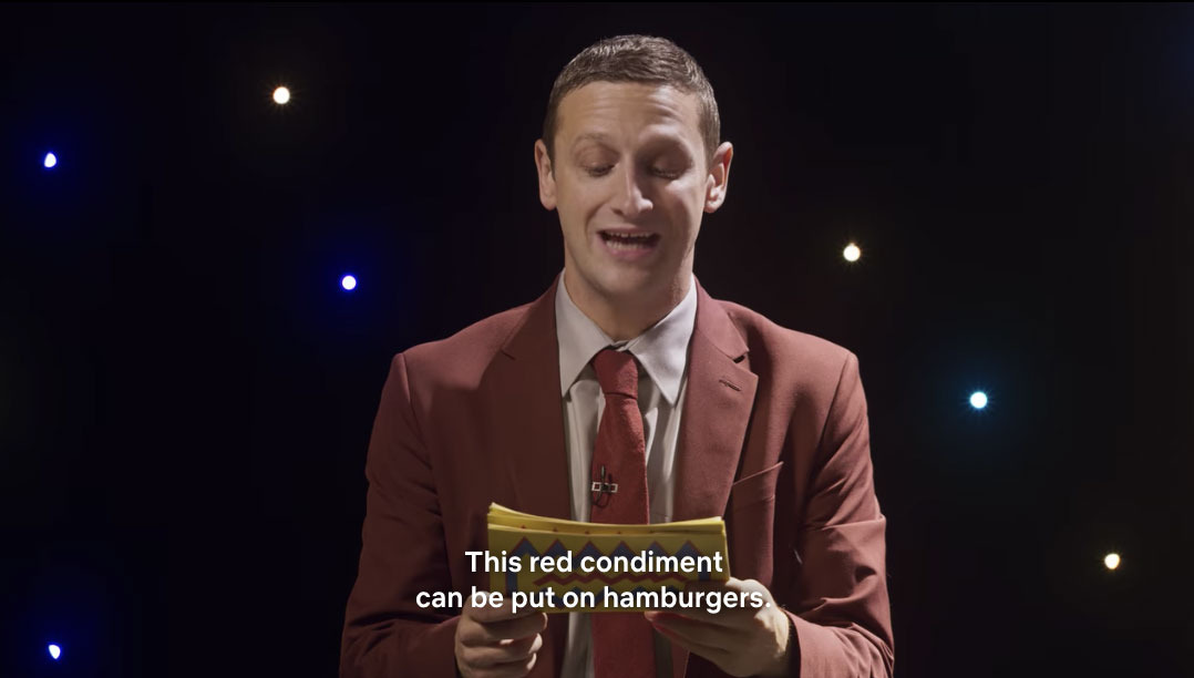 Best Moments From Tim Robinson S I Think You Should Leave