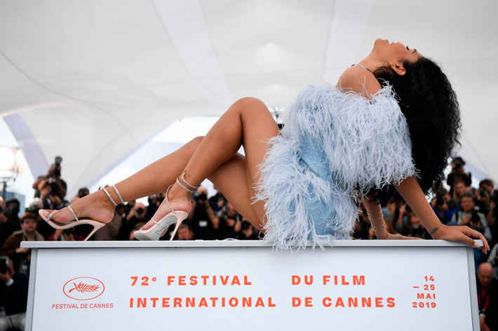 Port Authority's Cast on Their Viral, History-Making Cannes Moment