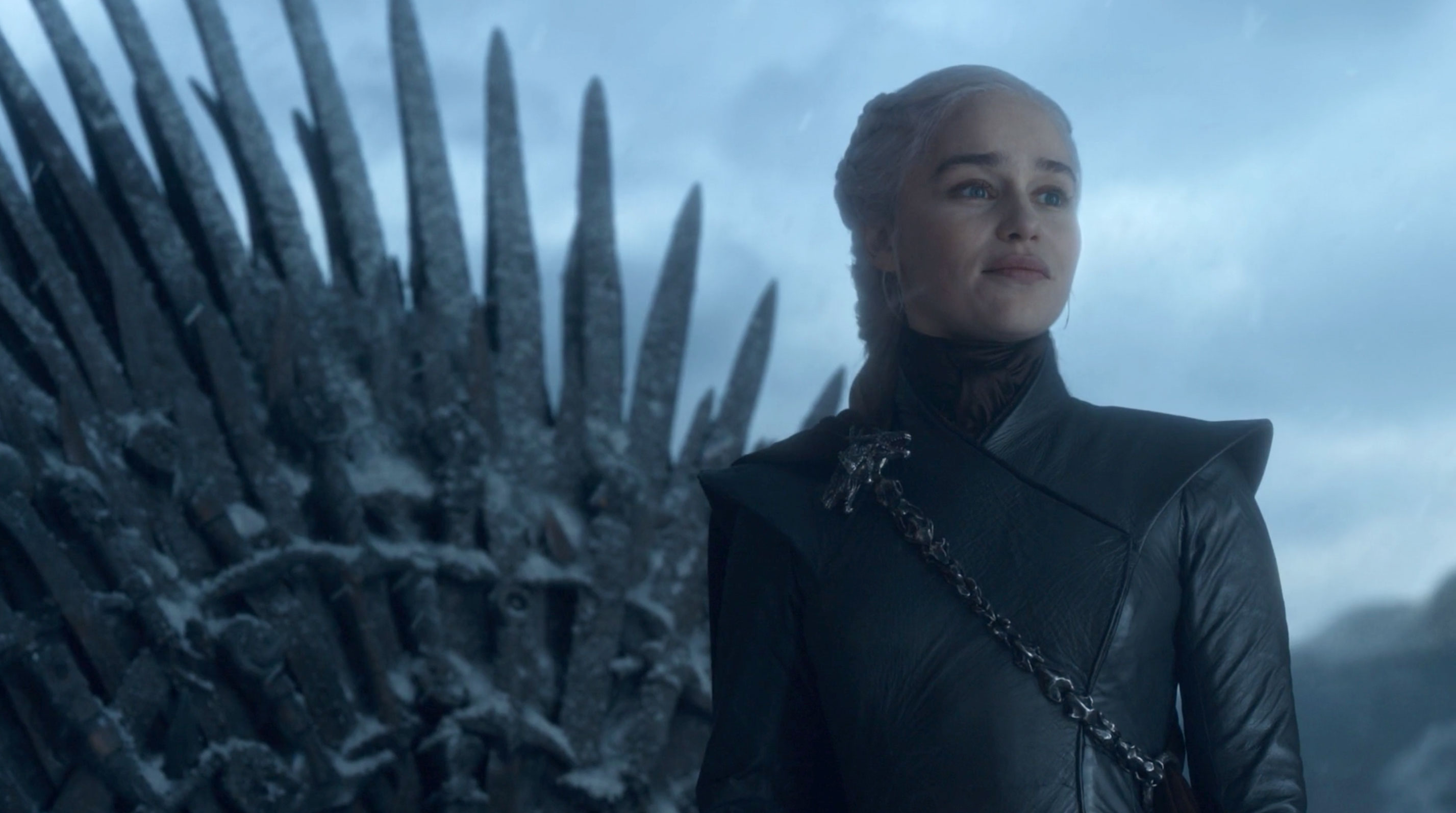 Game of Thrones' Characters' First and Last Appearances