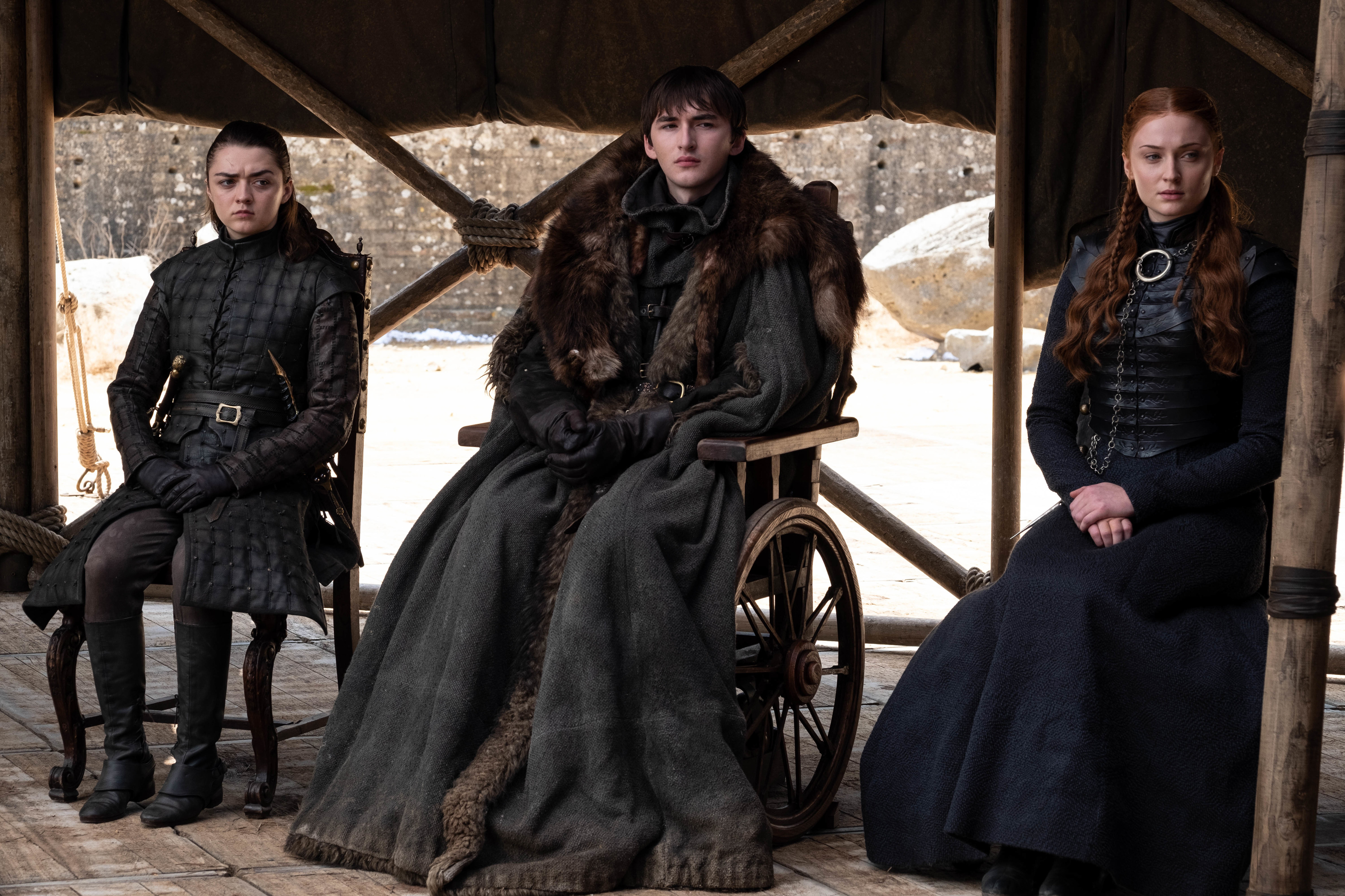 Our Lingering Questions About the Game of Thrones Series Finale