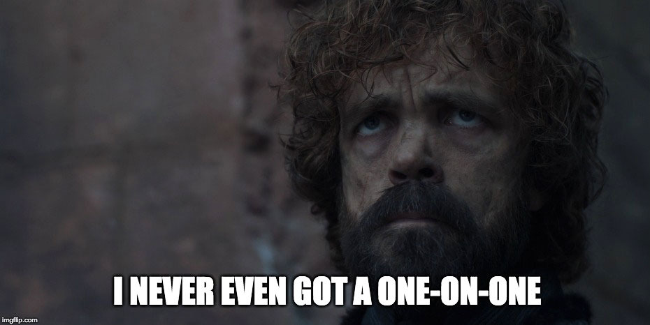 Game of thrones series 8 episode 6 memes