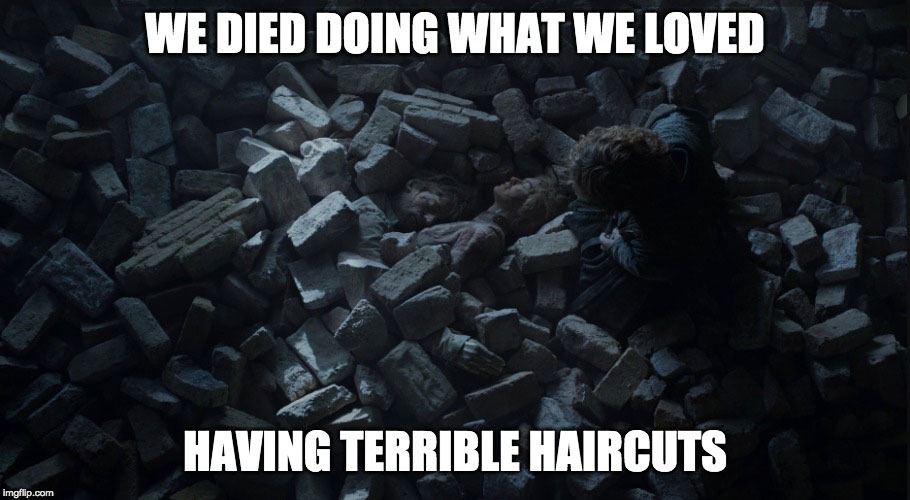 Game Of Thrones Finale Season 8 Episode 6 Memes