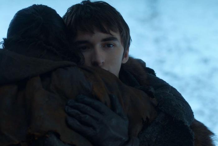 Bran's Creepy Stares, Ranked