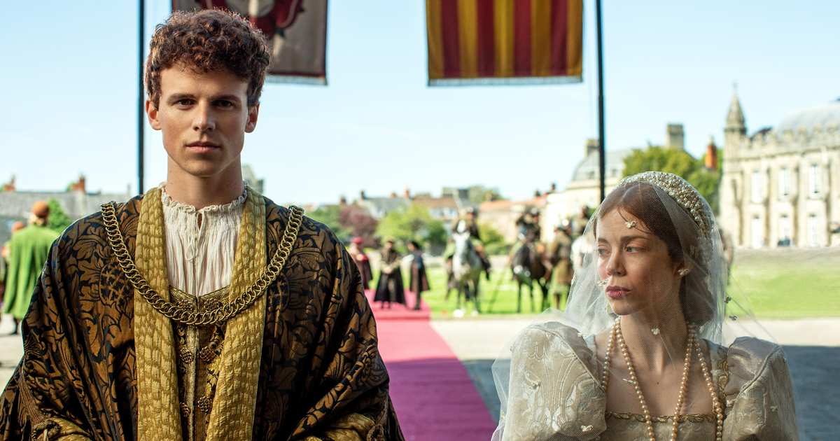 The Historical Reality Behind The Spanish Princess