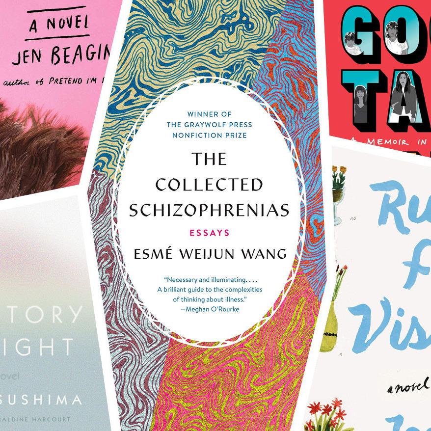 The Best Books of 2019 (So Far)