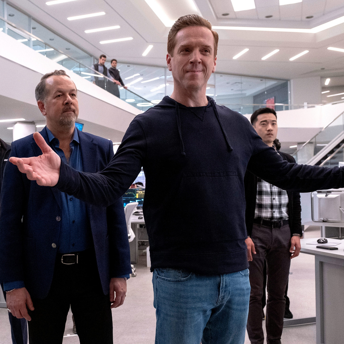Billions Recap, Season 4, Episode 11: 'Lamster'