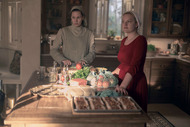 The Handmaid's Tale Recap: The Trolley Problem