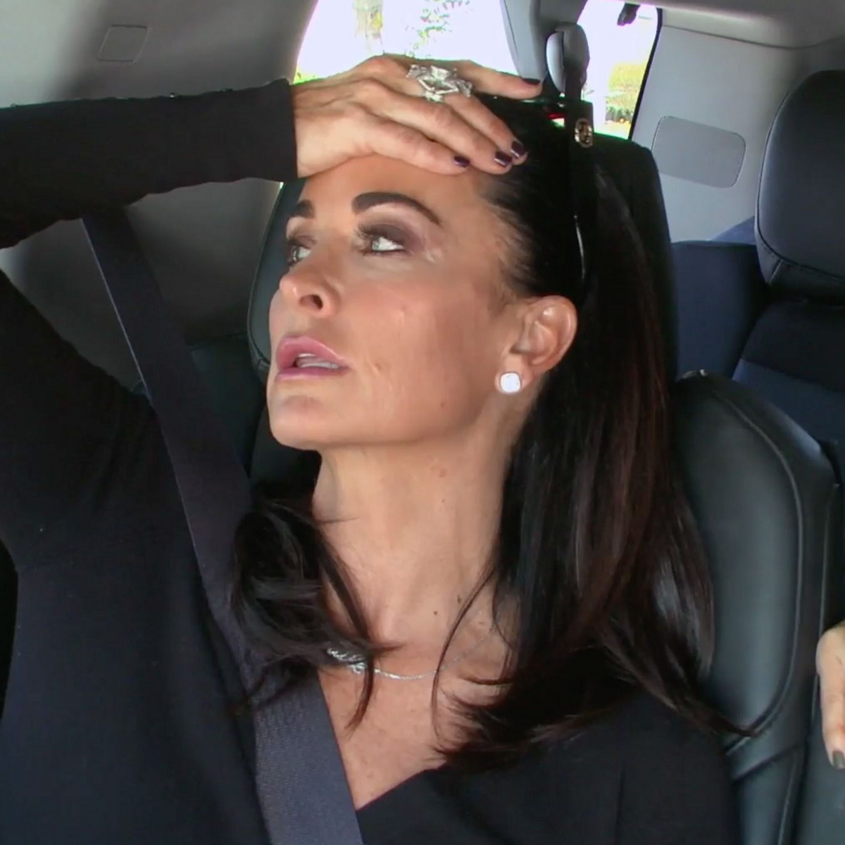 Real Housewives of Beverly Hills Recap, Season 9 Episode 17
