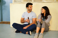 Jane the Virgin Recap: Man of the House