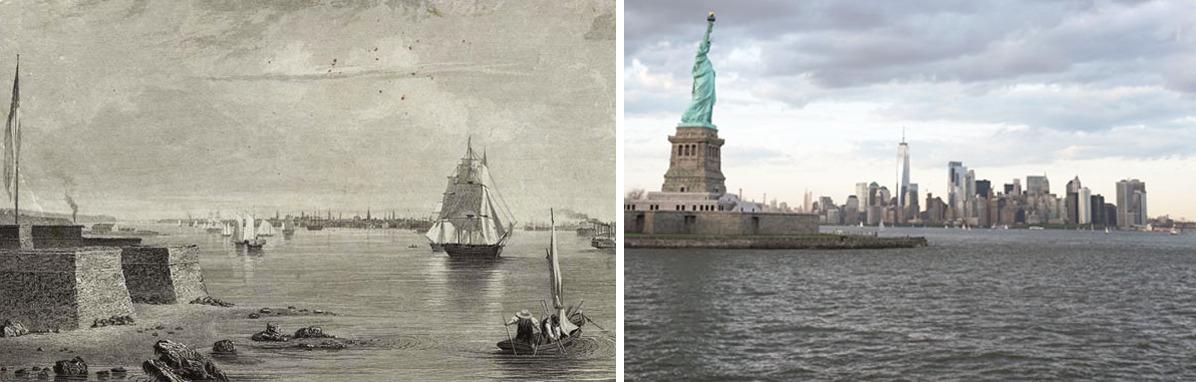 Touring the New York of Albert Hicks, New York's Last Pirate