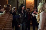 Marvel's Jessica Jones Recap: This Is the Bad Place