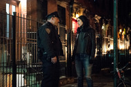 Marvel's Jessica Jones Recap: Gone Dark