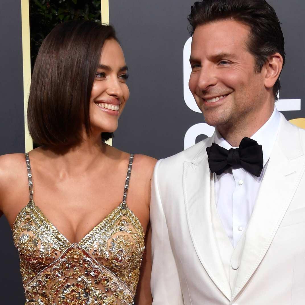 Bradley Cooper gay sex scen