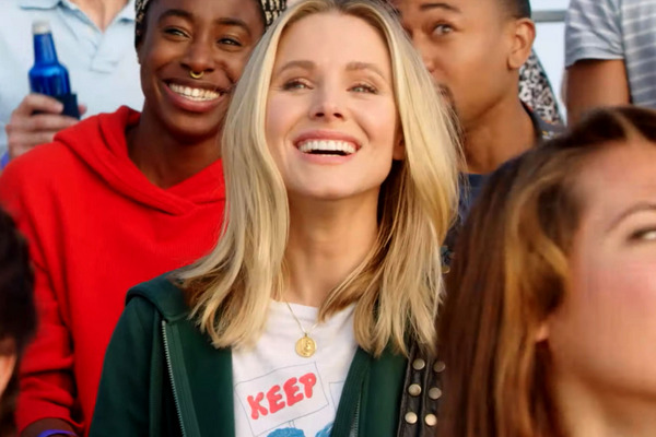 Veronica Mars Revival Trailer: This Spring Break Has Way Too High of a Death Toll