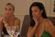 The Real Housewives of Beverly Hills Recap: Whine Time
