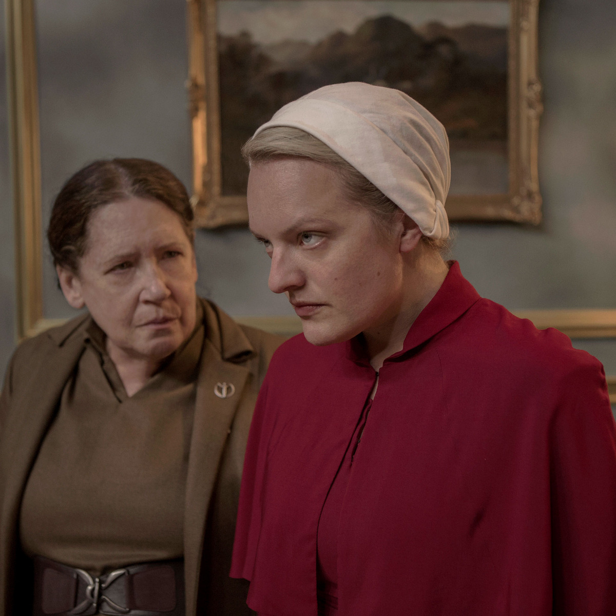 Handmaid's Tale 'Unknown Caller' Recap, Season 3, Episode 5