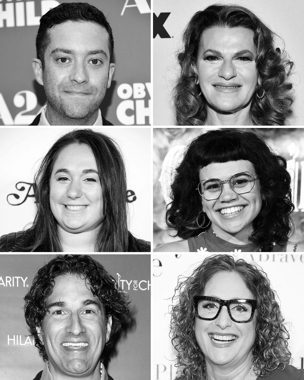 Comedians On Jewish Humor Self Deprecation Anti Semitism