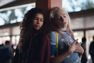 Euphoria Recap: A Very Narrow Window of Cool
