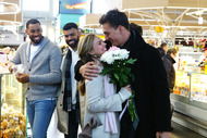 The Bachelorette Recap: High and Mighty