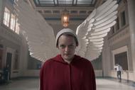 The Handmaid's Tale Recap: Capitol Loss