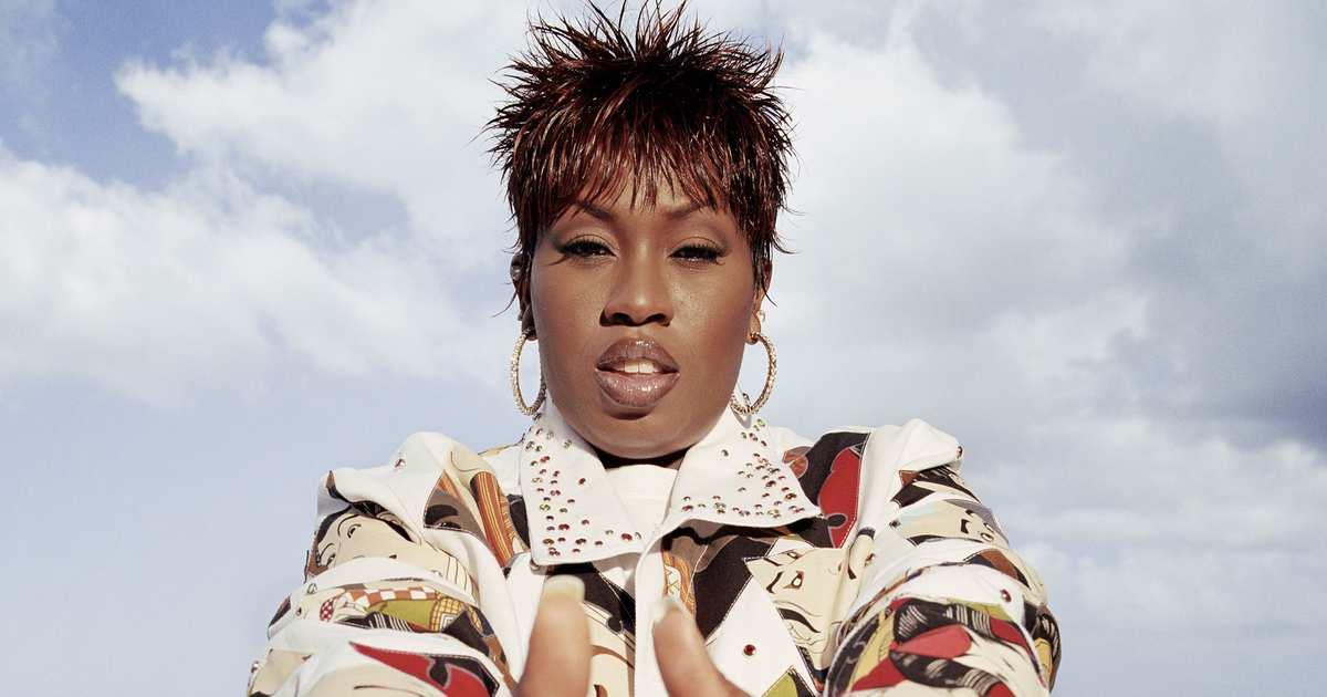 Every Missy Elliott Song, Ranked