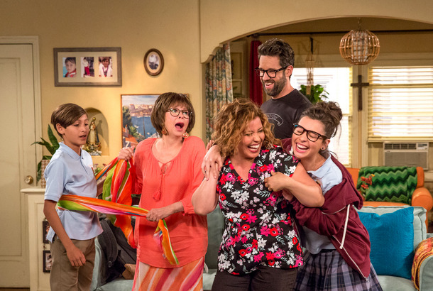 One Day At A Time — TV Episode Recaps & News