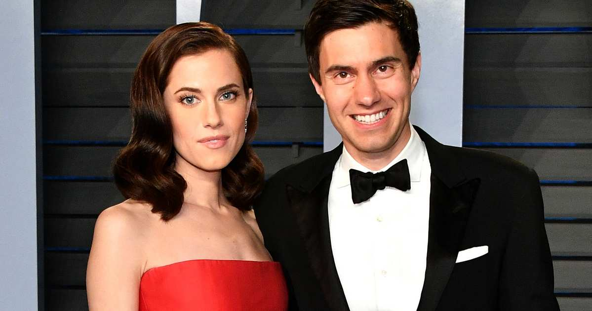 Allison Williams and Ricky Van Veen Are Getting Divorced