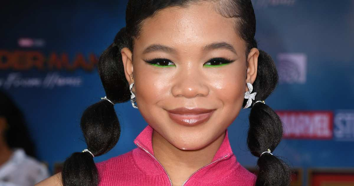 Storm Reid Is The Latest Addition to The James Gunn Suicide Squad Sequel