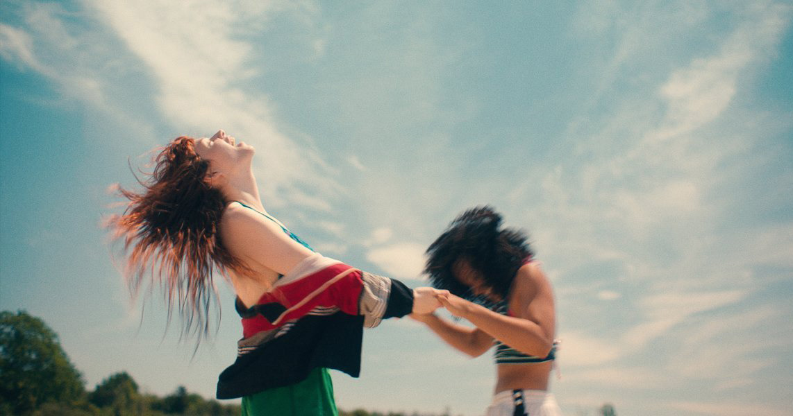 Jasmin Mozaffari's Firecrackers: A Gripping, Beautifully Controlled Debut Film