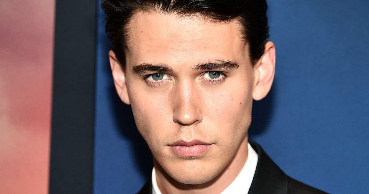 Austin Butler's Pelvis to Star in Baz Luhrmann's Elvis Movie