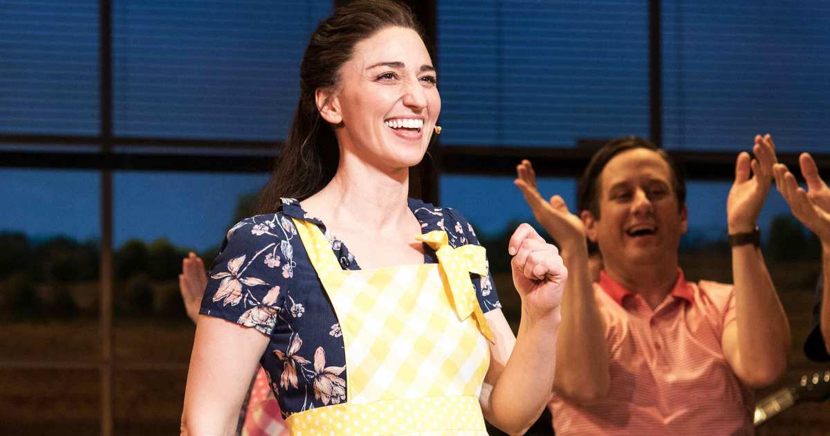 Waitress Will Close Up Shop After 4 Years on Broadway