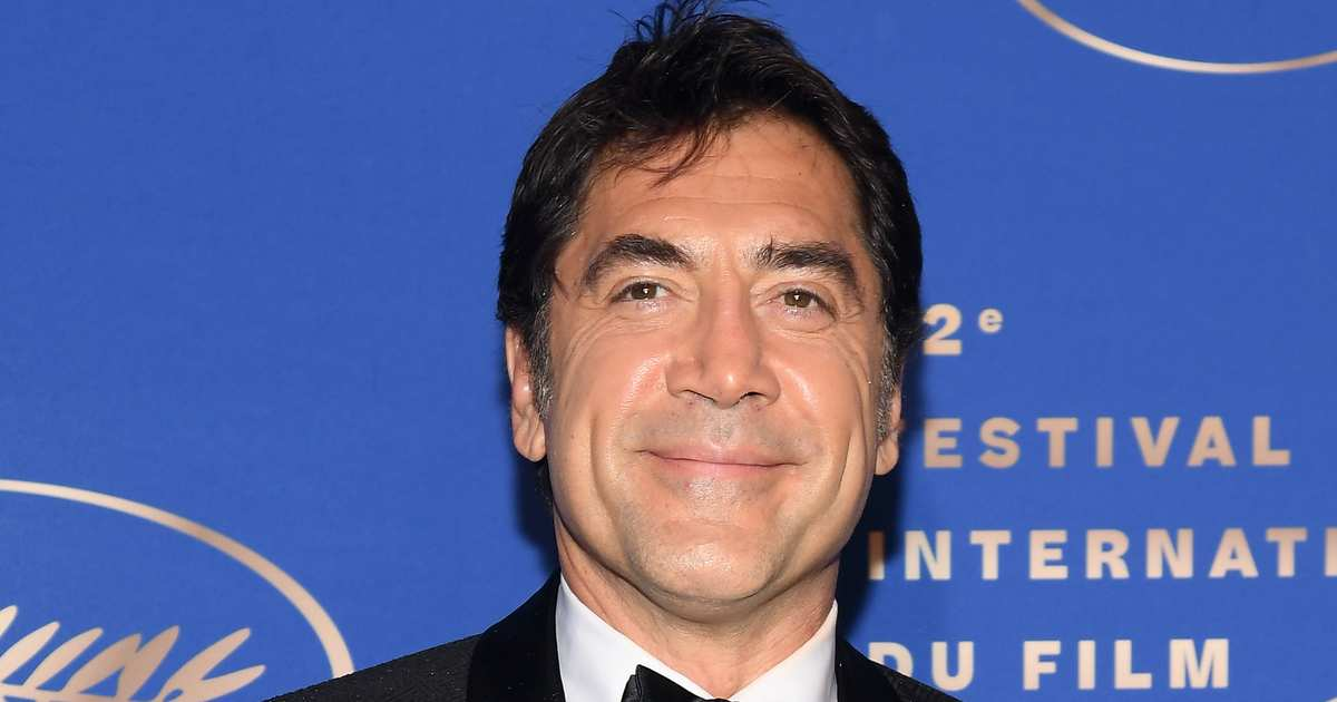 Javier Bardem Might Join The Little Mermaid as King Triton